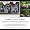 {Weddings} Beautiful Santa Barbara Garden Venue - Montecito Farms