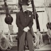 Real Wedding:  Nautical Steampunk