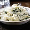 {Feast} St. Patrick's Day Recipe-Colcannon