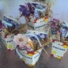 {Family and Kids} Retro Popcorn Party Favors - Box Office Hit