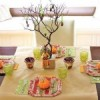 {Holidays} Thanksgiving Kids Table