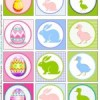 {Party Printables} Free Easter Printables