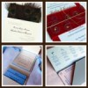 {Weddings/Parties} Vendor Shout Out: Invite With Style - Pink Star Design