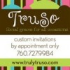 Vendor Shout Out!  Truso-Invitations & Event Gallery