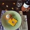 {DIY Holiday} Blessings Fall Table Setting