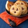 {Feast} Halloween Jack O'Lantern Sandwiches