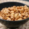 {Nibble} Game Day Snack: Chipotle Spiced Peanuts