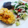 {Feast} Twice Baked Potato - Clearman's Style