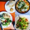 {Feast} Greek Chicken Dinner Inspiration