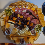 {Feast | Parties} Charcuterie & Cheese Board