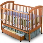Picture of Simplicity Recalled Crib