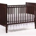 Picture of Graco Recalled Ashleigh Drop-Side Crib