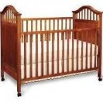 Picture of Graco Recalled Hampton Drop-Side Crib