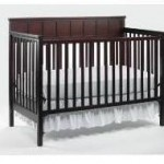 Picture of Graco Recalled Jason Drop-Side Crib