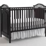 Picture of Graco Recalled Kendal Drop-Side Crib