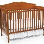 Picture of Graco Recalled Rachel Drop-Side Crib