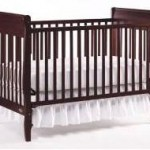 Picture of Graco Recalled Sarah Drop-Side Crib