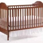 Picture of Graco Recalled Shannon Drop-Side Crib
