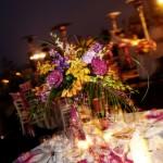 Wedding Centerpieces by Suzan M. Florals