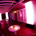 Outdoor Patio Lighting; Concepts Event Design