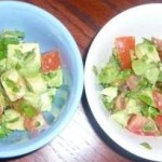 Fresh and Easy Salad