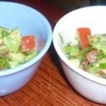 Fresh and Easy Salad