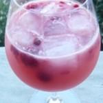 Vodka Raspberry Lemonade