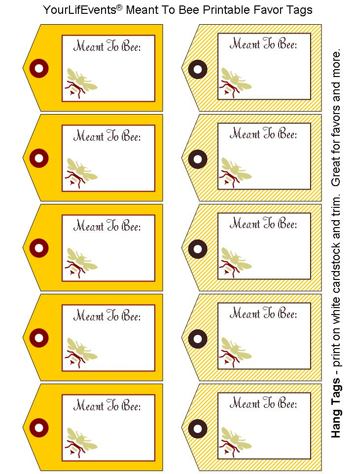 free printable wedding favor tags albert lea mn sureno tags